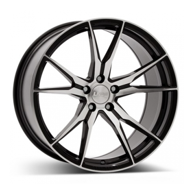 LND R10 forged