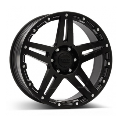 LND R13 forged